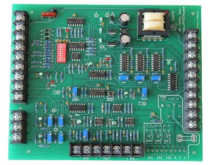 JP Tech Control Board