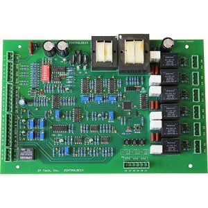 JP Tech All-In-One Control and Pulse Driver Board