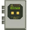 Amp Hour Stroke Pump Controller