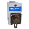 PMPP-8110V Industrial Peristaltic Plus Metering Pump with EPDM squeeze tube