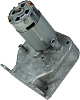 Peristaltic Gear Motors 15RPM - 24VDC
