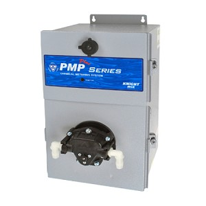 PMPE-550V3.2 w/EDP and Viton valve seals/diaphragm w/bypass at 100 PSI